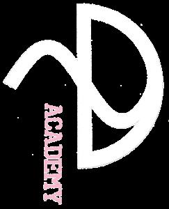dataton academy france logo minimal